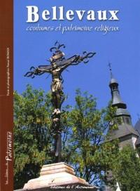Bellevaux : Coutumes et patrimoine religieux