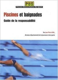 Piscines et baignades : Guide de la responsabilité