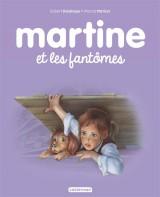 Martine, Tome 55 : Martine et les fantômes