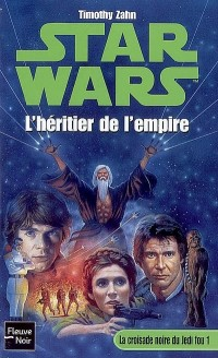 Star Wars N12 l'héritier de l'Empire