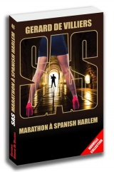 SAS 48 Marathon à Spanish Harlem