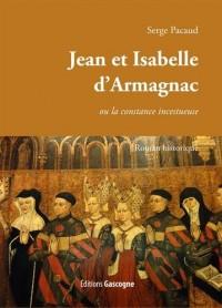 La constance incestueuse d'Isabelle et Jean d'Armagnac