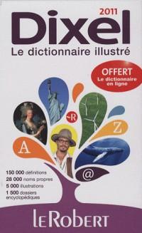 Dictionnaire Dixel