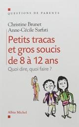 Petits Tracas et gros soucis de 8 à 12 ans (POD)