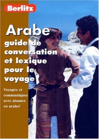 Arabic for French Speakers