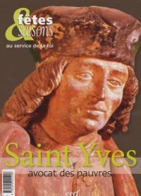 Fêtes & Saisons : Saint Yves avocat des pauvres