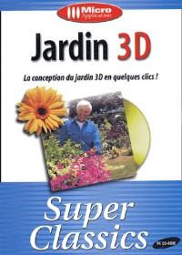 Jardin 3D : CD-ROM