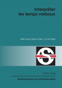 Interpreter Les Temps Verbaux