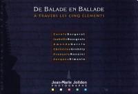 De Balade en Balade à travers les cinq éléments