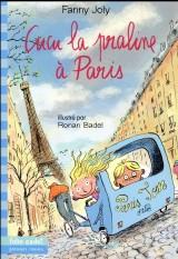 Cucu la praline, 10:Cucu la praline à Paris [Poche]