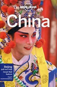 China - 15ed - Anglais