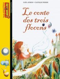 Conte des Trois Flocons (le) - N121