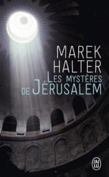Les mystères de Jérusalem [Poche]