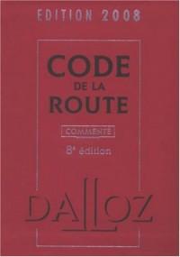Code de la route commenté
