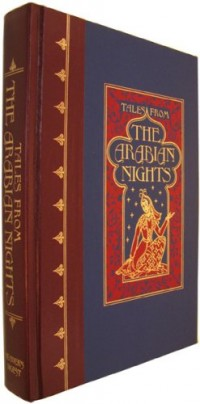 Tales from the Arabian Nights (Reader's Digest World's Best Reading)