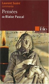 Pensées de Blaise Pascal