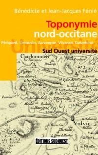 Toponymie nord-occitane