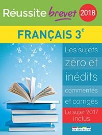La compil 2018 brevet français