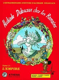 Didascaux Chez les Romains 2