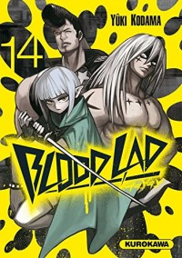 Blood Lad - tome 14 (14)