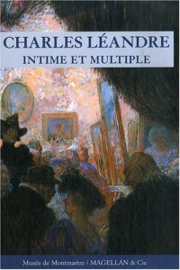 Charles Léandre : Intime et multiple