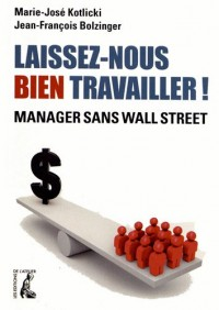 Pour un Management Alternatif