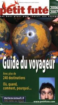 Le Petit Futé Guide du voyageur