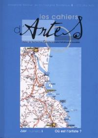 Cahiers d Artes N3