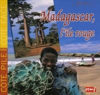 Madagascar, l'île rouge : Le secret de Fano