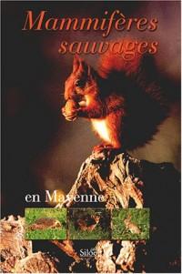 Mammifères sauvages en Mayenne