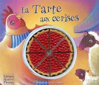 La tarte aux cerises