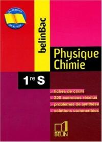 Physique Chimie 1ère S