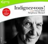 Indignez-vous! (1 Cd Audio ; 1h00) [Livre audio]