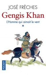 Gengis Khan [Poche]