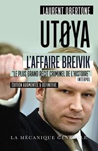 Utoya - L'affaire Breivik