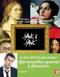 D'Art d'Art !, Tome 2 :