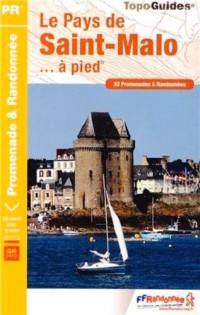 Pays Saint Malo a Pied 2013 - 35 - Pr - P351
