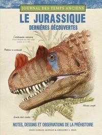 Jurassique (le), Dernières Découvertes