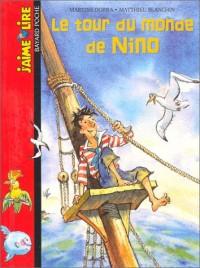 J'aime lire, numéro 147 : Le Tour du monde de Nino
