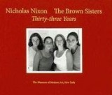 The Brown Sisters : Thirty-three Years