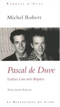 Pascal de Duwe