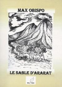 Le sable d'Ararat