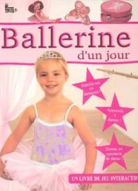 Ballerine d'un jour