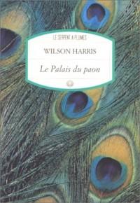 Le palais du paon