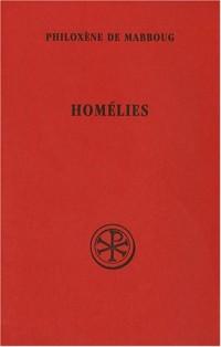 Homélies