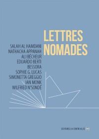 Lettres nomades - Saison 4