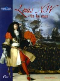 Louis XIV et la mer