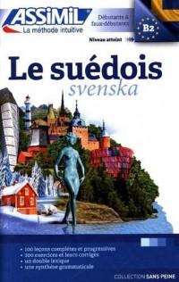Le Suédois (livre seul)
