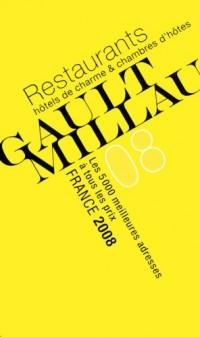 Guide Gault et Millau France : Restaurants, hôtels de charme et chambres d'hôtes