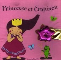 Princesse et Crapinou